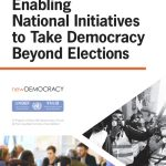 New Democracy Handbook of Citizens' Assemblies