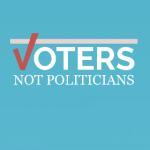 Voters Not Politicians